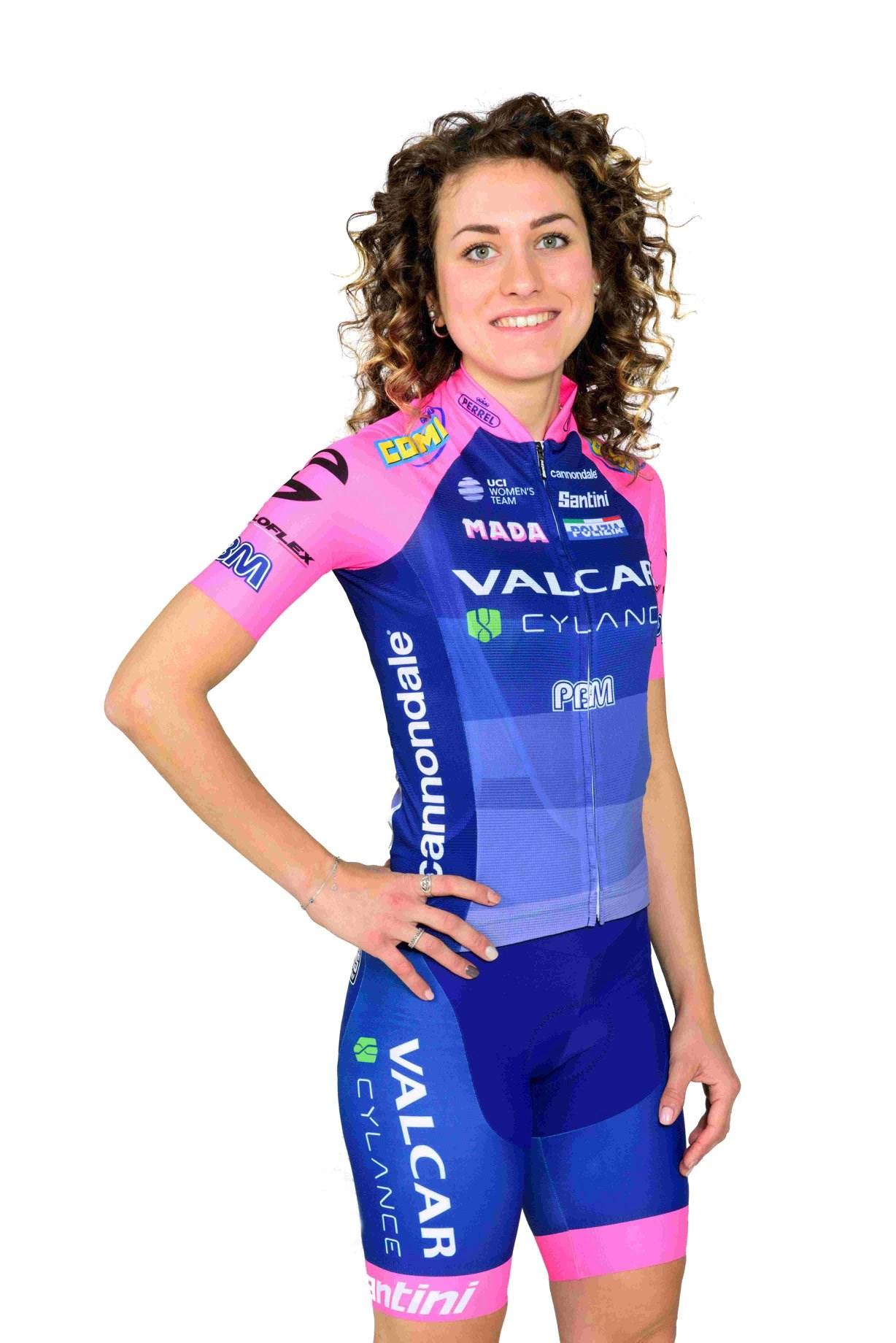 Alice Maria Arzuffi