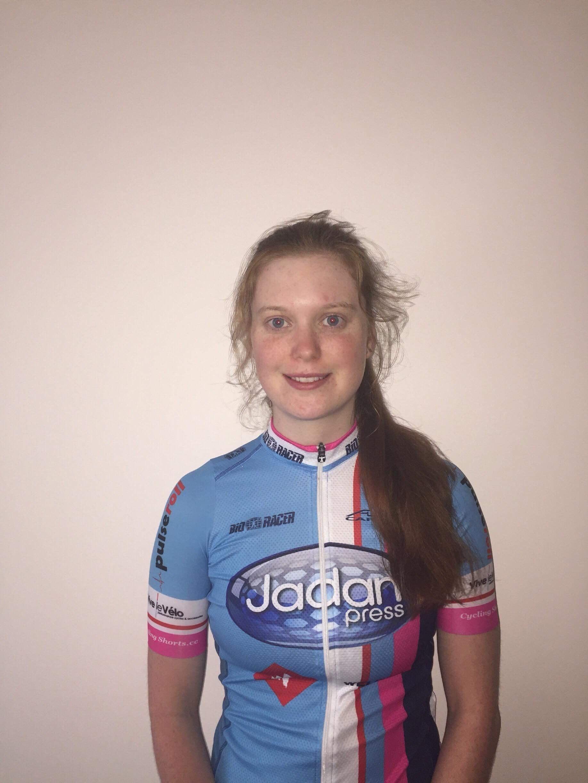Anna Docherty