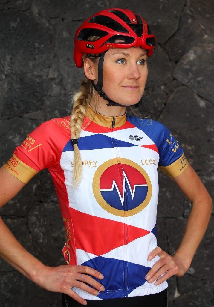 Joscelin Lowden