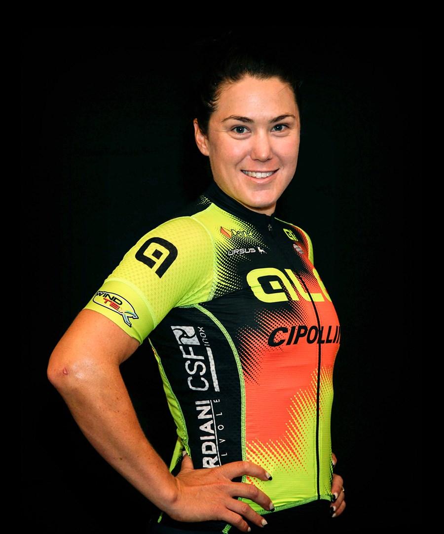 Chloe Hosking