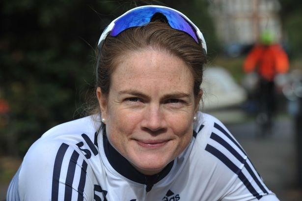Laura Massey