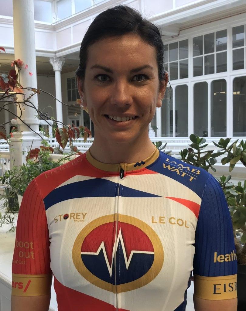 Kelly Murphy