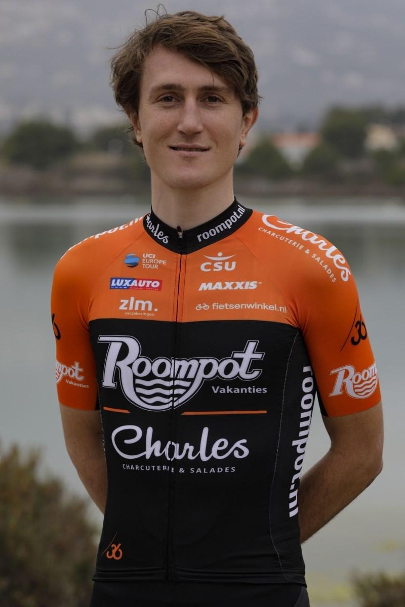 Nick van der Lijke