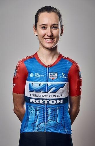 Lea Lin Teutenberg