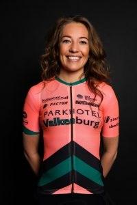Sophie De Boer