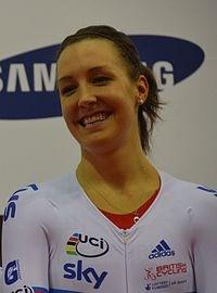 Danielle Rowe