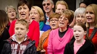 A Choir for All Ages