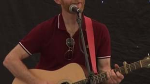 Distillery Session - Andy Stones - 27th September