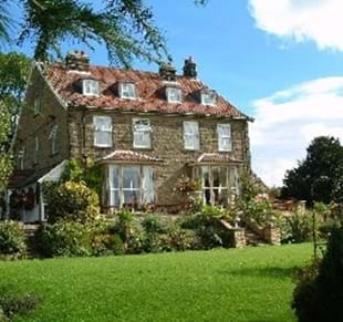 The Moorlands Country House