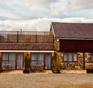 Mount Bank Farm BnB & Holiday Home