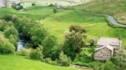 Swaledale Yurts and Keld Bunkbarn