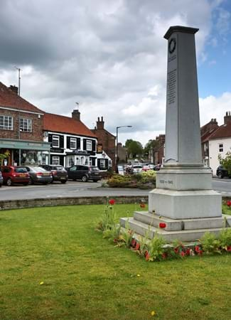 Easingwold