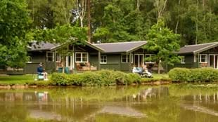 Great Wood Eco Lodges