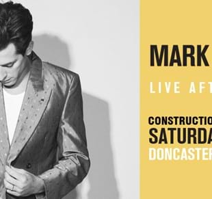 Construction Index Raceday with DJ Mark Ronson