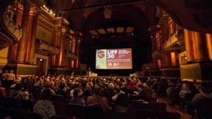 31st Leeds International Film Festival