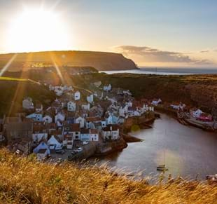 Staithes Essentials
