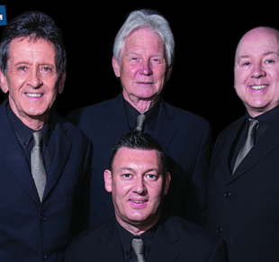 The Searchers Farwell Tour