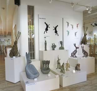 The Craft Centre and Design Gallery