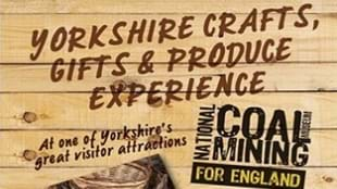 Yorkshire Craft, Gift and Produce Experience