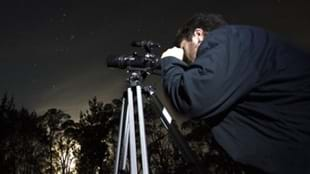 Dark Skies Festival - Stargazing Evening
