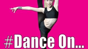 Butterfly Dance presents Dance On