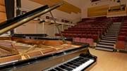 The Venue - Leeds College of Music
