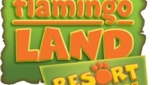 Flamingo Land Theme Park, Zoo and Resort