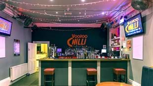 Voodoo Chilli Cocktail Bar