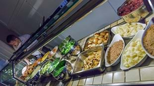 The Lowther Hotel's Sunday Carvery