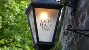 The Old Hall Inn and Cottages