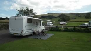 Bainbridge Ings Caravan and Camping Site
