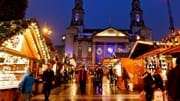 Leeds Christkindelmarkt - Traditional German Christmas Market