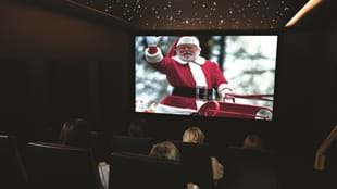Festive Food & Flicks at Rudding Park