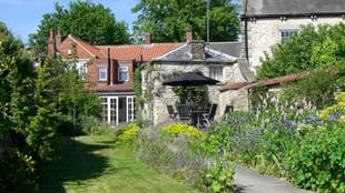 Eden House Holiday Cottage