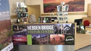 Hebden Bridge Visitor Centre
