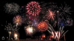 Bonfire & Fireworks Extravaganza at Thornton Hall Country Park