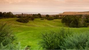 Saltburn Golf Club