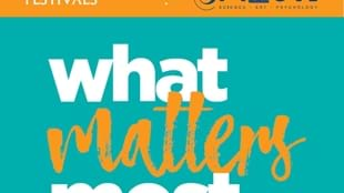 Berwins Salon North: What Matters Most
