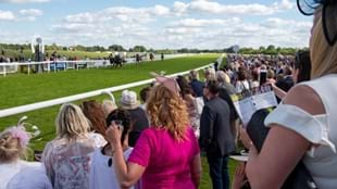 A Quality Afternoon Of Racing - Ripon Races