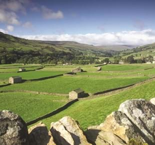 Yorkshire Dales National Park