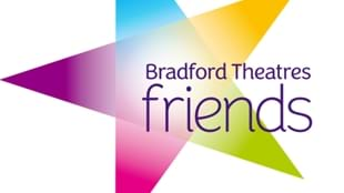 Bradford Theatres Friends Membership