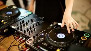 DJ Workshop for Young People