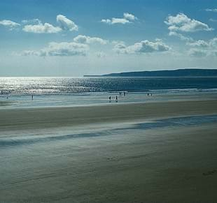Things to see and do in the Filey area