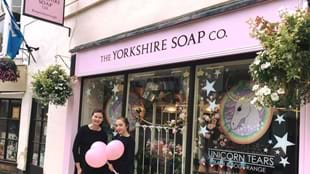 The Yorkshire Soap Company - Knaresborough