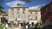 Father's Day at Grassington House