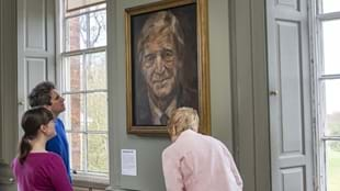 Last chance to see the Yorkshire art exhibition at Beningbrough Hall, Gallery and Gardens