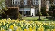 National Garden Scheme Spring Opening at Goldsborough Hall