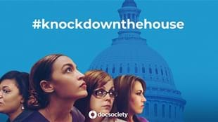 Knock Down the House - FREE Community Screening and Panel Discussion