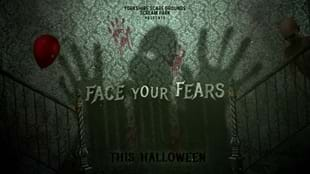 Yorkshire Scare Grounds Scream Park - Face Your Fears!