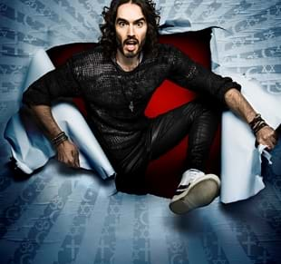 Russell Brand: RE-BIRTH